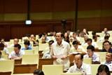 An sinh xã hội là một trong những điểm sáng trong bức tranh KT-XH Việt Nam
