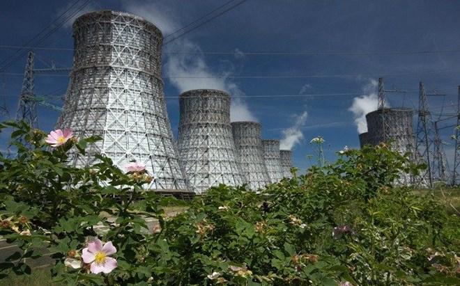 Jordan, Nga ký thỏa thuận nghiên cứu xây lò phản ứng kiểu môđun nhỏ