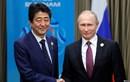 Triển vọng tốt đẹp trong quan hệ Nhật - Nga