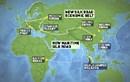 """Malaysia đàm phán lại dự án """"Vành đai, con đường"""""""