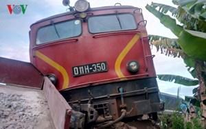 Vụ 2 tàu hàng tông nhau ở Quảng Nam: Tập trung điều tra nguyên nhân