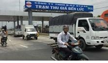 Bộ Giao thông Vận tải báo cáo Chính phủ việc chuyển từ phí sang giá BOT