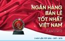 VietinBank giành giải thưởng Ngân hàng bán lẻ tốt nhất Việt Nam