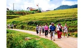 Phát triển du lịch Lào Cai xứng tầm lợi thế, tiềm năng