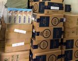 Quảng Ninh: Bắt giữ 55.000 bao thuốc lá lậu