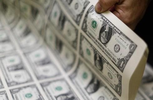 Tỷ giá ngày 2/6: USD vẫn neo ở mức cao