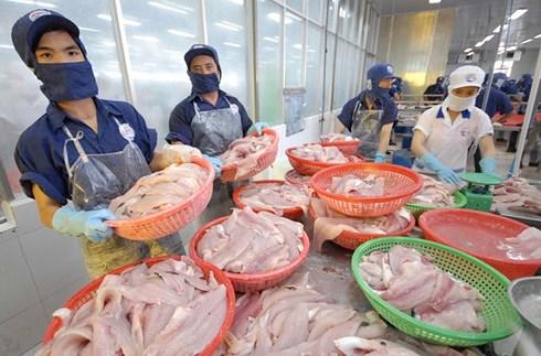 Đơn đặt hàng xuất khẩu của Việt Nam tăng kỷ lục