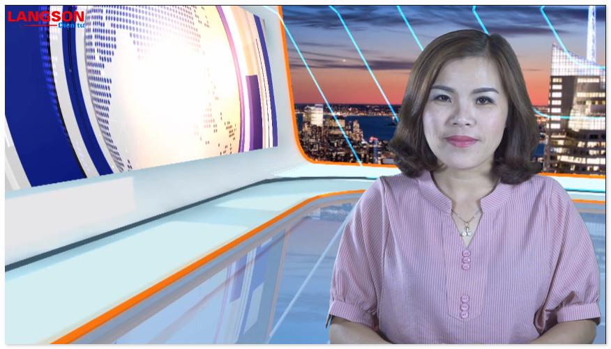 Chương trình điểm sự kiện nổi bật trong tuần (Từ ngày 28/5/2018 – 1/6/2018)
