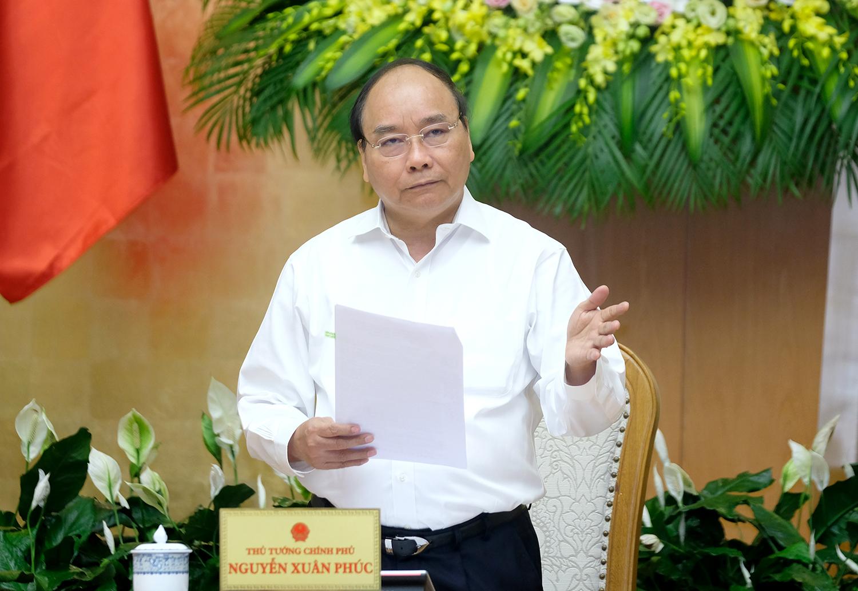 Thủ tướng yêu cầu tổ chức lại căn bản VFF
