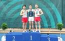 World Cup TDDC 2018: Thanh Tùng, Phương Thành giành cú đúp vàng
