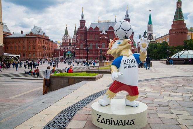 World Cup 2018: Giá tour đi Nga tối thiểu 50 triệu đồng, chưa kèm vé