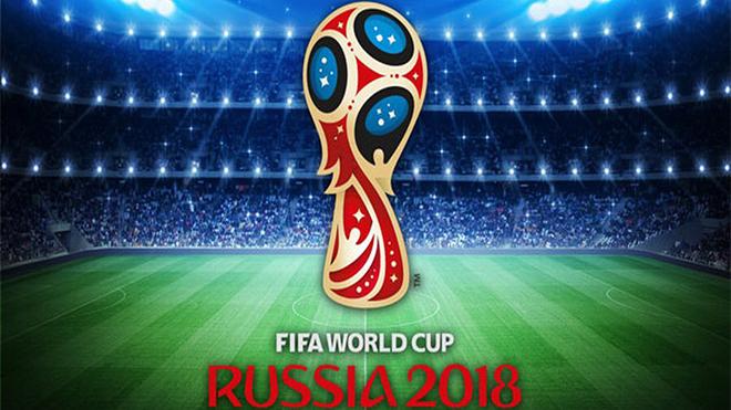World Cup 2018: Háo hức chờ đợi ngày khai mạc