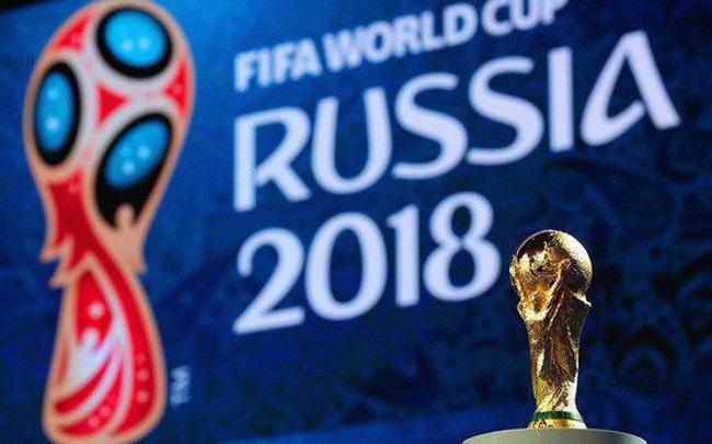 VTV và FIFA đạt thoả thuận về bản quyền truyền thông World Cup 2018
