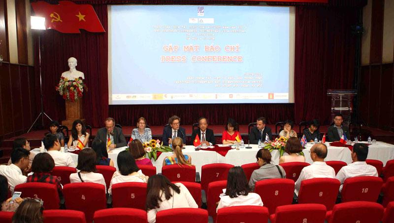 Mục tiêu xa hơn cho phim tài liệu Việt Nam