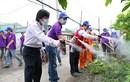 Nguy cơ dịch bệnh sốt xuất huyết tại Đà Nẵng hiện rất lớn