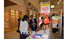 Tuần hàng Việt Nam – Hà Nội 2018 tại hệ thống siêu thị AEON ở Nhật Bản