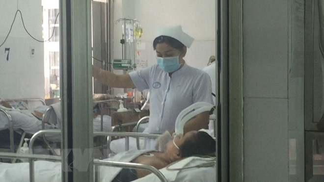 Cúm A/H1N1 chỉ diễn biến nặng đối với người có bệnh mãn tính