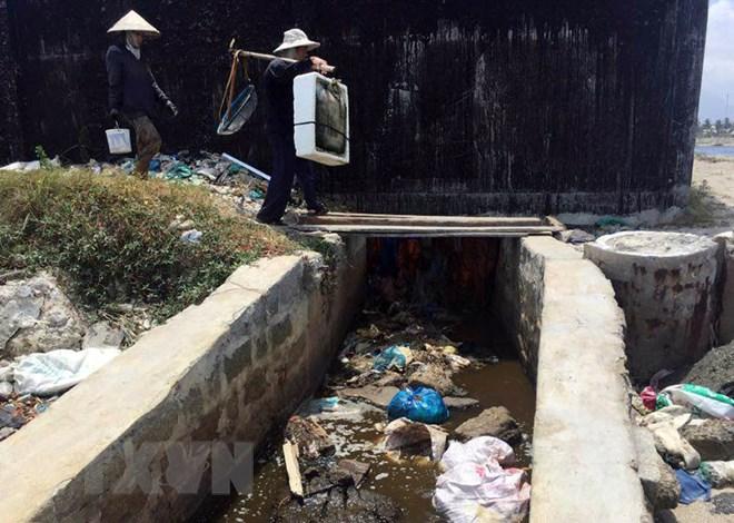 Nỗ lực phòng ngừa ô nhiễm môi trường ở miền Trung, Tây Nguyên