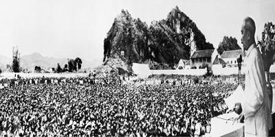 Thấm nhuần tư tưởng Hồ Chí Minh về thi đua yêu nước