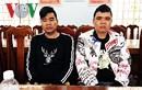 Việt Nam bắt giữ 2 đối tượng truy nã đặc biệt người Trung Quốc