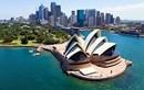 Australia là nơi định cư lý tưởng của các triệu phú