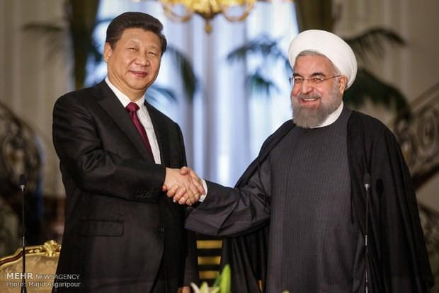 Iran: Trung Quốc đóng vai trò quan trọng trong việc củng cố JCPOA