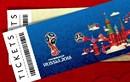 Chi tiết giá vé xem World Cup 2018