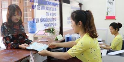 BHXH tỉnh: Hướng đến sự hài lòng của người dân và doanh nghiệp