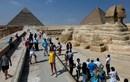 Ai Cập đứng thứ 16 trong danh sách quốc gia an toàn trên thế giới