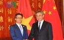 Phó Thủ tướng Vũ Đức Đam dự Khai mạc Hội chợ Trung Quốc - Nam Á