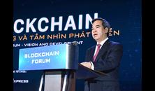 Blockchain - công nghệ mang tính cách mạng ứng dụng trong nhiều ngành
