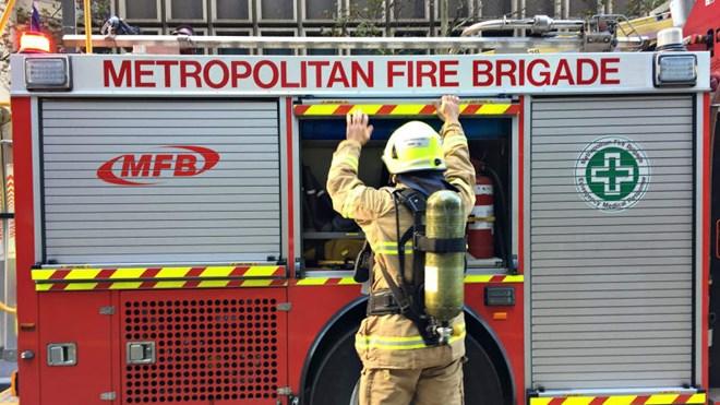 Rò rỉ khí gas giữa khu dân cư tại Australia, hơn 300 người được sơ tán