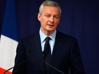 Pháp, Đức gần đạt được thỏa thuận về cải cách khu vực Eurozone