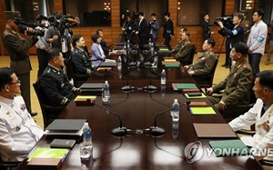 Hàn Quốc đề xuất Triều Tiên chuyển lực lượng pháo binh khỏi biên giới