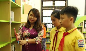 Thư viện tỉnh góp phần phát huy văn hóa đọc trong cộng đồng