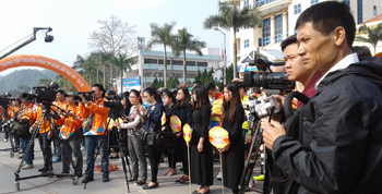 Báo chí Lạng Sơn trên chặng đường đổi mới