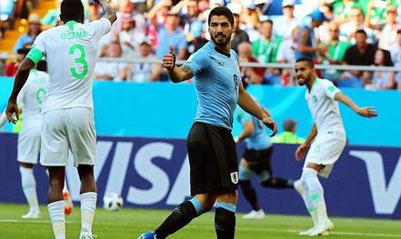 World Cup ngày 20/6: Chỉ 1 bàn thắng là đủ