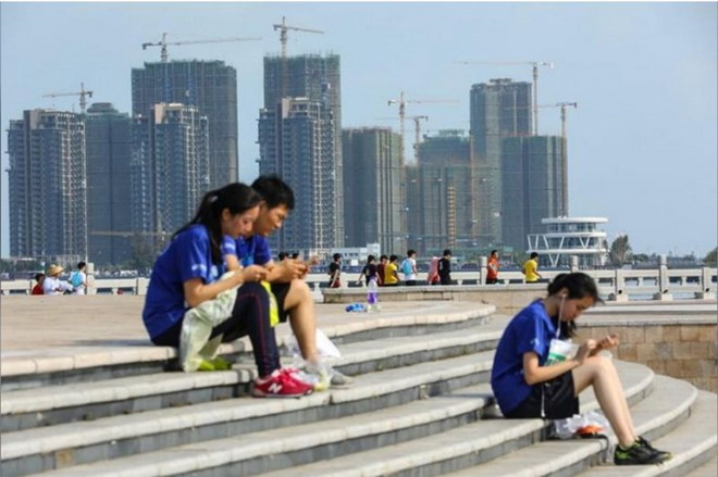 Khách quốc tế sắp được truy cập Facebook, Youtube tại Trung Quốc
