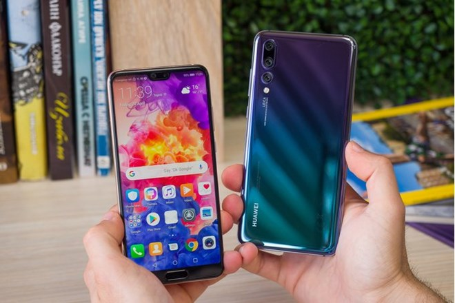 Huawei sẽ trình làng công nghệ mạng 5G thương mại vào tháng 10 tới
