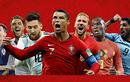 Infographic: Lịch thi đấu vòng 1/8 World Cup 2018