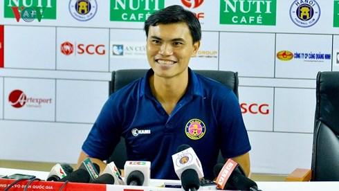 Sài Gòn FC tụt xuống cuối bảng, HLV Phan Văn Tài Em từ chức