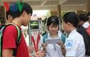 Điểm bài thi THPT Quốc gia 2018 được làm tròn tới hai số thập phân