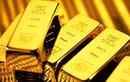 Giá vàng trong nước vẫn theo đà lao dốc phiên cuối tuần