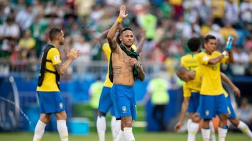 Lịch thi đấu vòng tứ kết World Cup 2018: Chung kết sớm Brazil - Bỉ