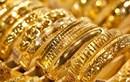 Giá vàng bật tăng nhẹ