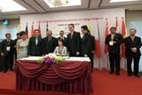Thủ đô các nước ASEAN ký Tuyên bố Singapore về môi trường bền vững
