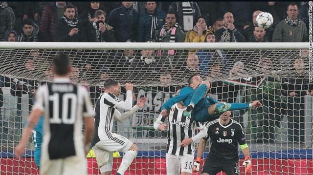 Cristiano Ronaldo chính thức gia nhập Juventus với mức phí 100 triệu euro