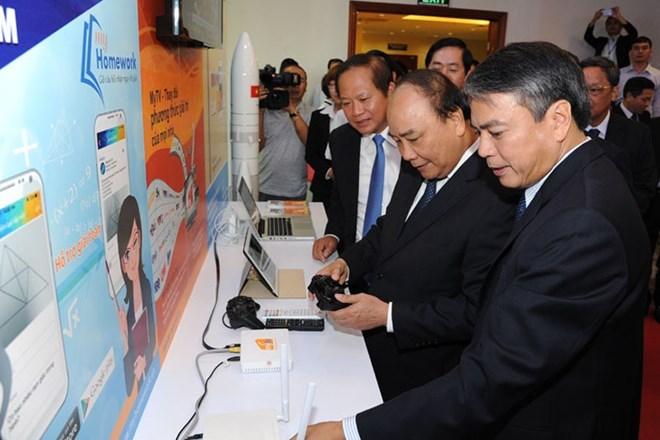 Thủ tướng Chính phủ sẽ dự diễn đàn cấp cao về công nghệ thông tin