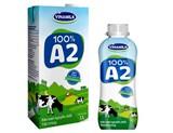 Vinamilk bắt đầu sản xuất sữa A2