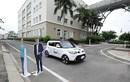 FPT được phép thử nghiệm xe ô tô tự lái trong đường nội bộ